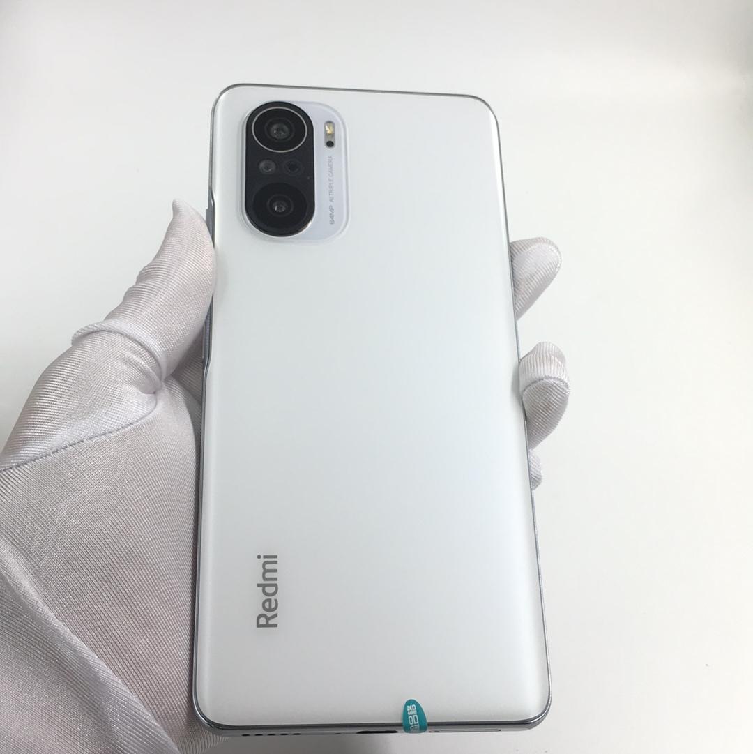 小米【Redmi K40 Pro 5G】5G全网通 晴雪 8G/256G 国行 95新 8G/256G真机实拍