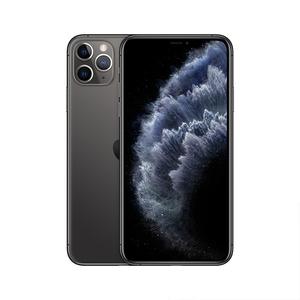 苹果【iPhone 11 Pro Max】全网通 深空灰 64G 国行 99成新
