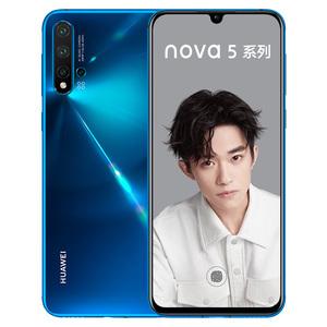 华为【nova 5 Pro】全网通 蓝色 8G/256G 国行 8成新 真机实拍
