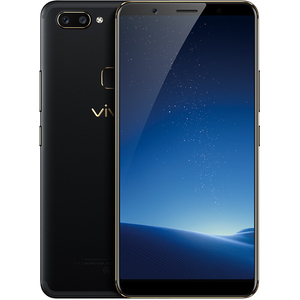 vivo【X20】全网通 黑金色 4G/128G 国行 9成新 4G/128G真机实拍