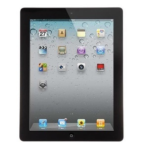 苹果【iPad4】WIFI版 黑色 16G 港澳台 8成新