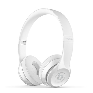 3C数码【Beats Solo3】白色 国行 无线蓝牙 99新