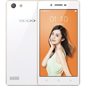 oppo【A33】移动 4G/3G/2G 白色 16G 国行 9成新 真机实拍