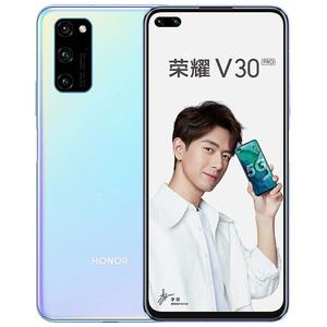 荣耀【V30 Pro (5G)】5G全网通 冰岛幻境 8G/128G 国行 95新