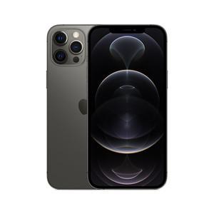 苹果【iPhone 12 Pro Max】512G 5G全网通 99新  国行 石墨色