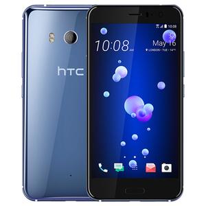 HTC【U11】全网通 银色 6G/128G 国行 8成新