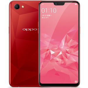 oppo【A3】全网通 红色 4G/128G 国行 8成新
