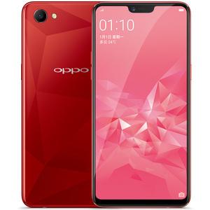 oppo【A3】移动 4G/3G/2G 红色 4G/128G 国行 9成新