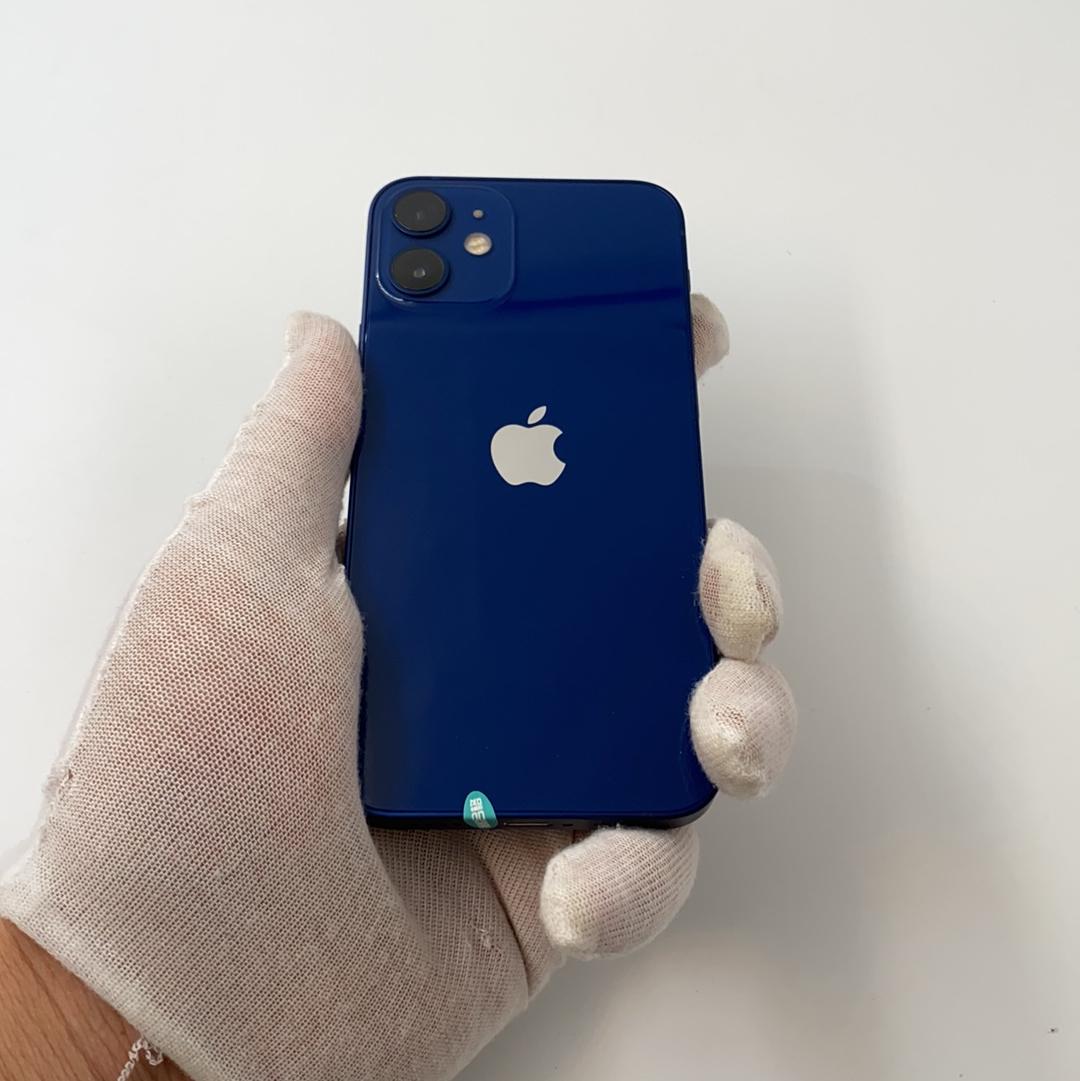 苹果【iPhone 12 mini】95新
