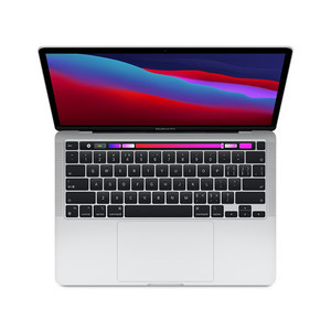 Mac笔记本【苹果18年13英寸 MacBook Pro MR9Q2】8G/256G 95新  I5 2.3GHz 国行 银色