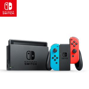 3C数码【任天堂 游戏机 Switch】全新  国行 黑色