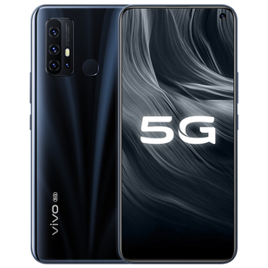 vivo【Z6(5G)】5G全网通 极影黑 6G/128G 国行 8成新 6G/128G真机实拍