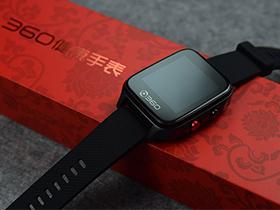 新年礼物送啥最贴心?360手表Pro上手感觉真值