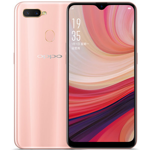 oppo【A7】移动 4G/3G/2G 粉色 4G/64G 国行 9成新