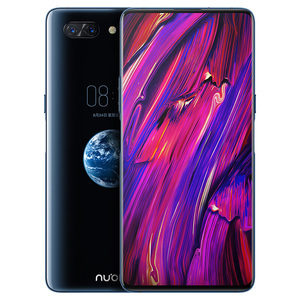努比亚【X】全网通 灰色 8G/128G 国行 8成新