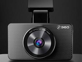 360行车记录仪获年度两项大奖