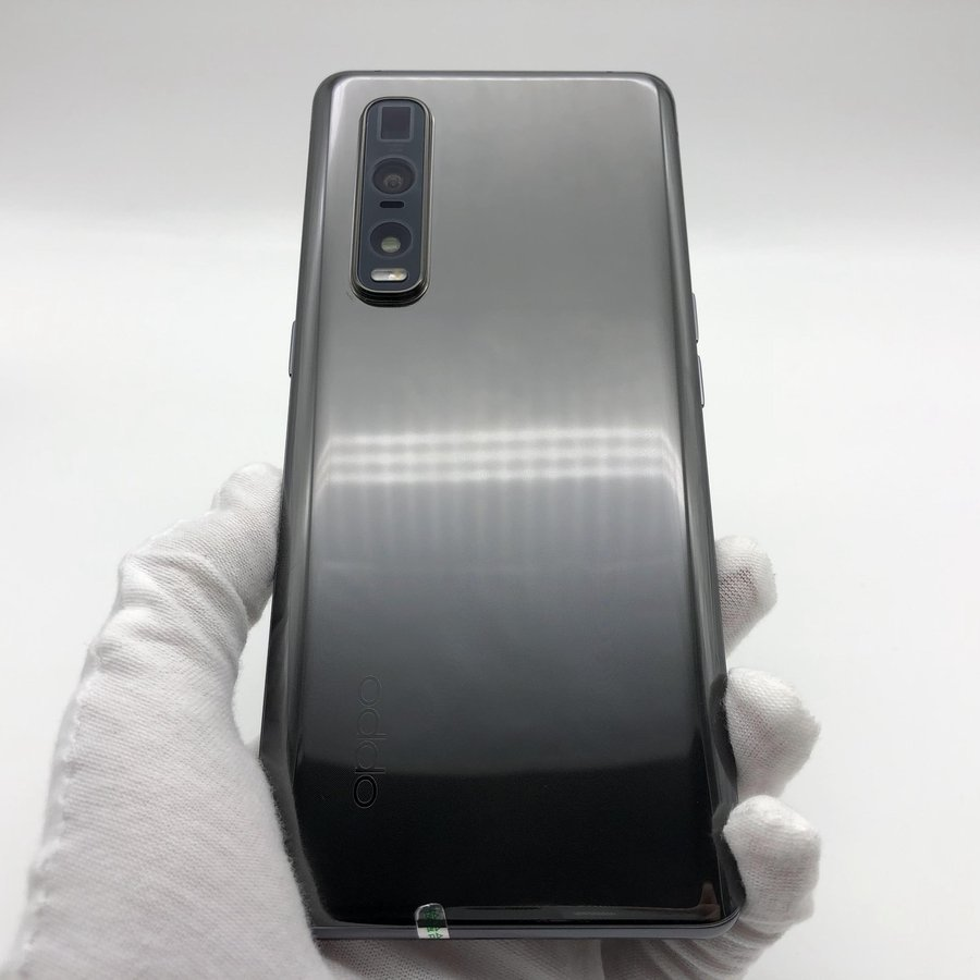 oppo【Find X2 Pro 5G】5G全网通 缎黑 12G/256G 国行 8成新