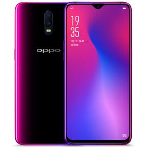 oppo【R17】全网通 紫色 6G/128G 国行 8成新 真机实拍