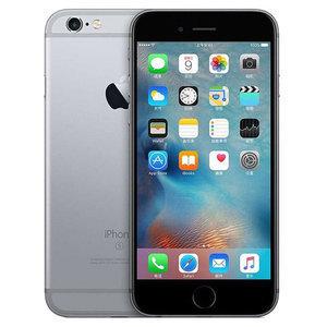 苹果【iPhone 6s】全网通 灰色 16G 国行 8成新