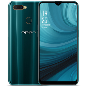 oppo【A7】移动 4G/3G/2G 绿色 4G/64G 国行 9成新