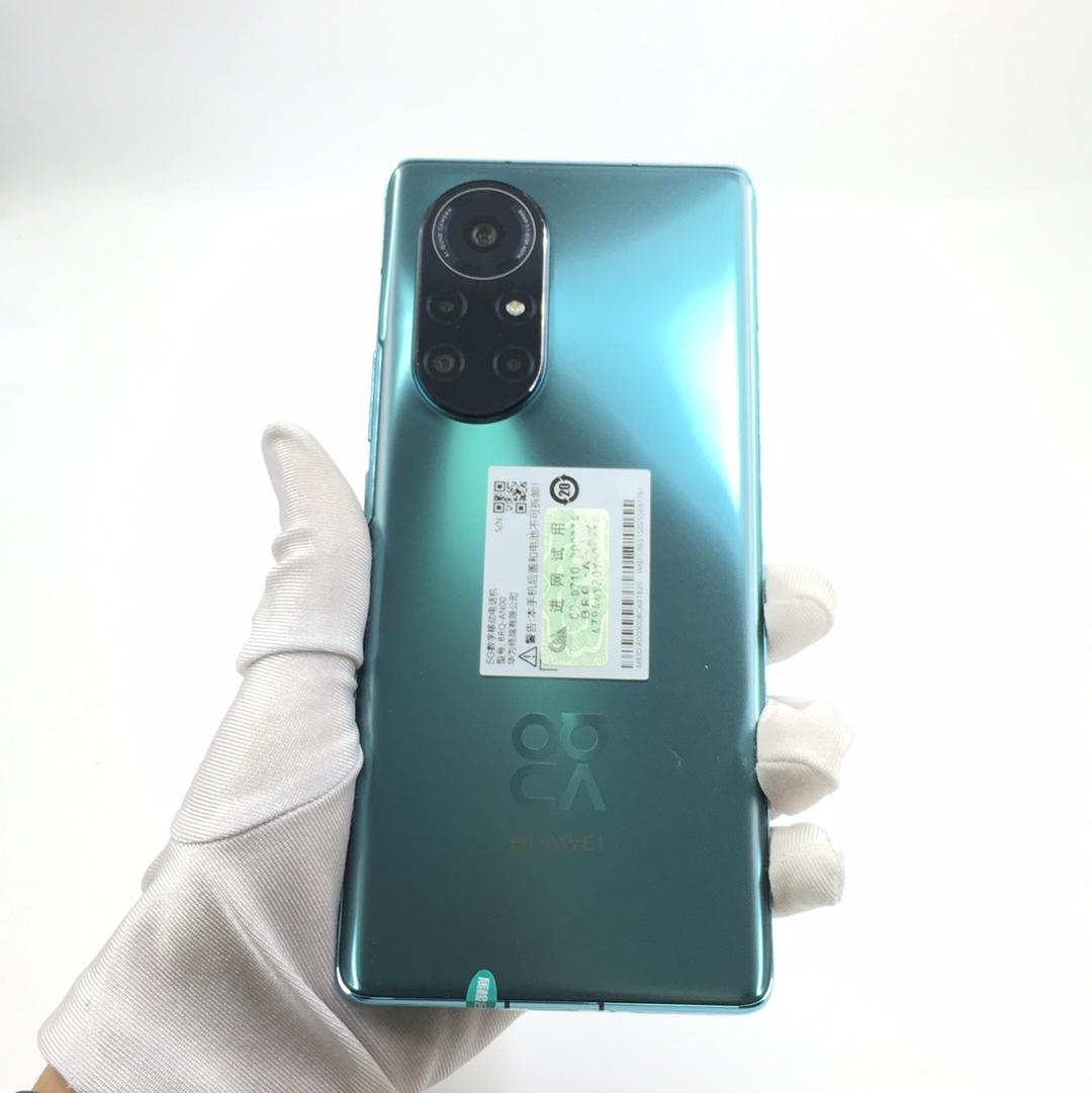 华为【Nova 8 Pro 5G】5G全网通 绮境森林 8G/128G 国行 9成新 8G/128G真机实拍