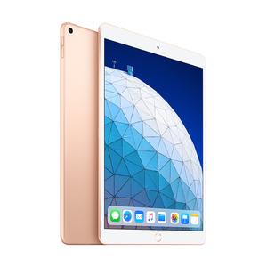 苹果【iPad Air3 10.5英寸(19款)】WIFI版 金色 256G 国行 9成新 256G真机实拍