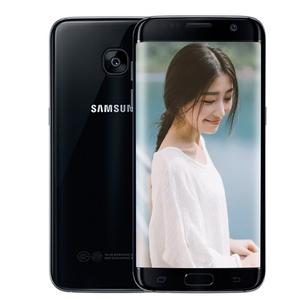 三星【Galaxy S7 Edge】全网通 黑色 32G 国行 8成新 真机实拍