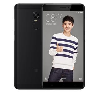 小米【红米 Note4x】全网通 黑色 4G/64G 国行 9成新