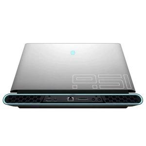 Mac笔记本【外星人 Alienware Area-51m i9 9700K CPU】白色 美国 16G内存/混合|1T机械 256G固态/NVIDIA GeForce RTX 2060 6G 9成新 真机实拍 原装充电器