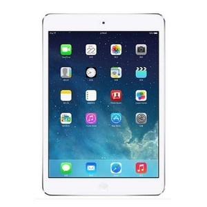 苹果【iPad Mini2】WIFI版 银色 32G 国行 8成新