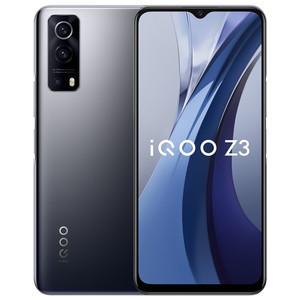 vivo【IQOO Z3】5G全网通 深空 8G/256G 国行 95新