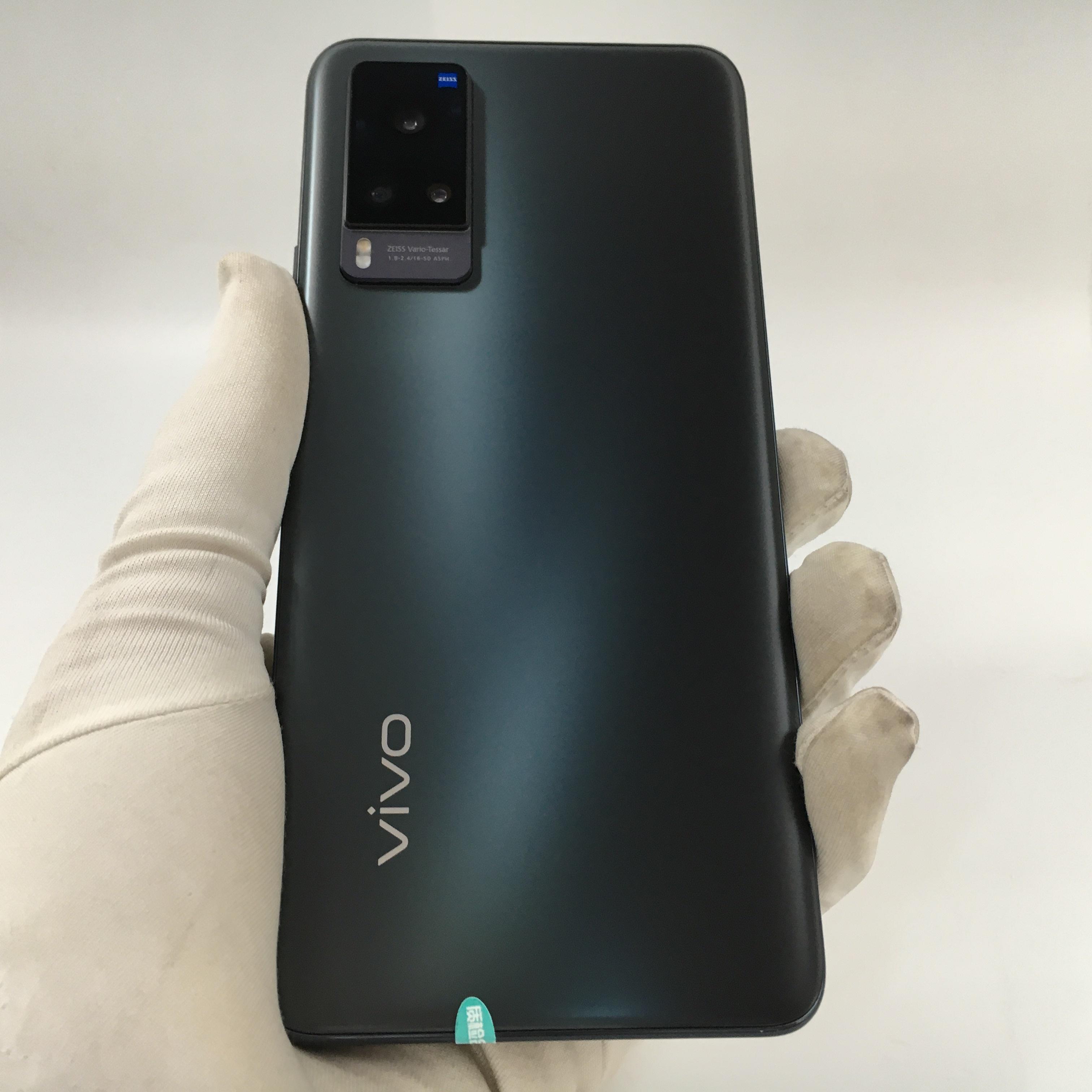 vivo【X60 5G】5G全网通 原力 8G/256G 国行 99新