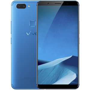 vivo【X20】全网通 蓝色 4G/64G 国行 8成新
