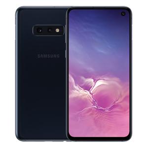 三星【Galaxy S10e】移动 4G/3G/2G 黑色 6G/128G 国行 95成新