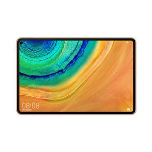华为【平板MatePad Pro 10.8英寸】WIFI版 丹霞橙 8G/256G 国行 95新 真机实拍