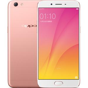 oppo【R9S Plus】移动 4G/3G/2G 玫瑰金 64G 国行 8成新