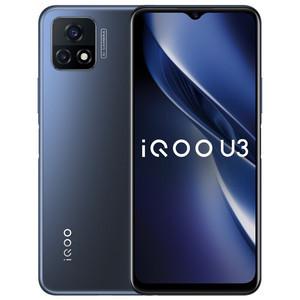 vivo【IQOO U3】全网通 太初黑 6G/128G 国行 95新