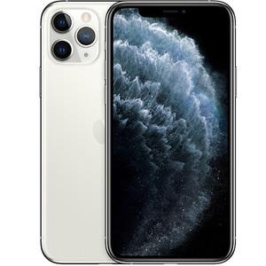 苹果【iPhone 11 Pro Max】4G全网通 银色 256G 国行 8成新 真机实拍