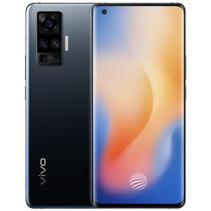 vivo【X50 Pro(5G版)】5G全网通 黑镜 8G/128G 国行 99成新 8G/128G 真机实拍