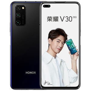 荣耀【V30 Pro (5G)】5G全网通 幻夜星河 8G/256G 国行 8成新 8G/256G真机实拍