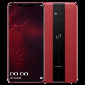 华为【Mate 20 RS保时捷版】全网通 红色 8G/512G 国行 8成新