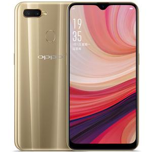 oppo【A7】移动 4G/3G/2G 金色 4G/64G 国行 8成新 真机实拍