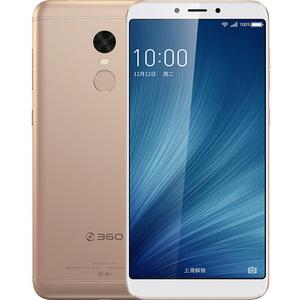 360手机【N6】全网通 金色 4G/64G 国行 8成新