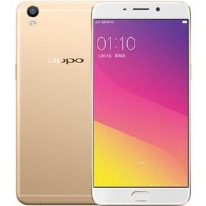 oppo【R9】移动 4G/3G/2G 金色 64G 国行 9成新