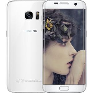 三星【Galaxy S7 Edge】全网通 白色 32G 国行 95成新