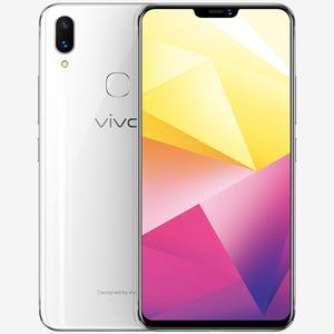 vivo【X21i】全网通 白色 6G/64G 国行 9成新