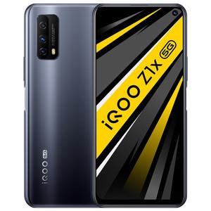 vivo【iQOO Z1x】5G全网通 锐酷黑 6G/128G 国行 99新