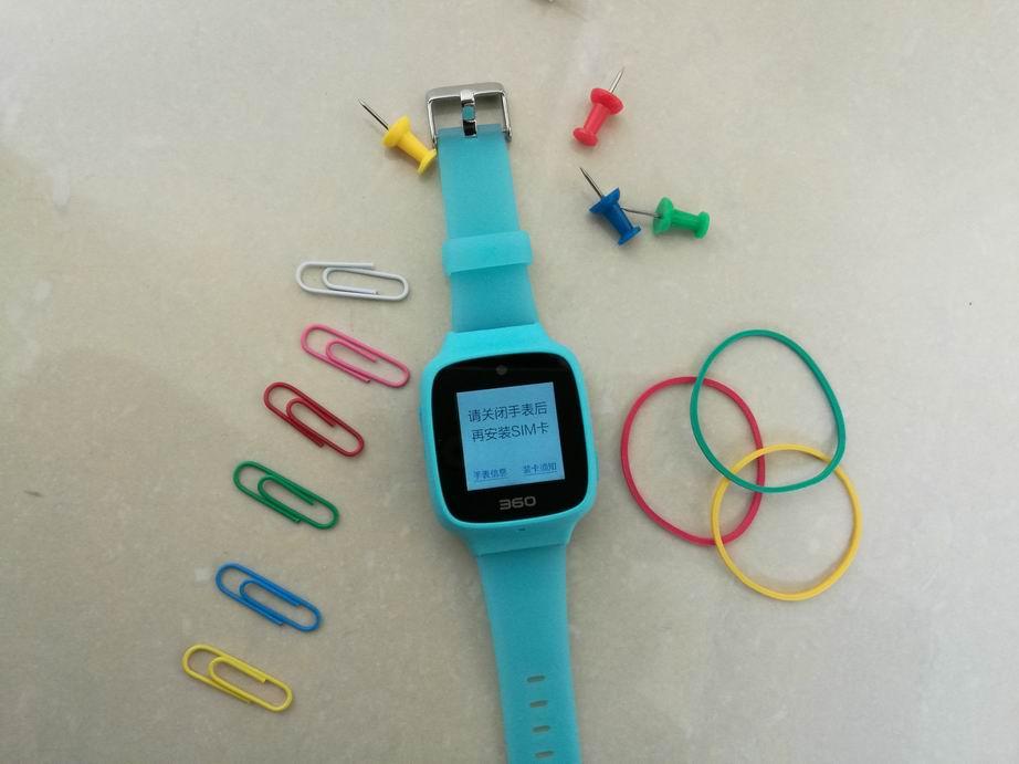 乡愁,是一块小小的手表—SE3Plus测试报告
