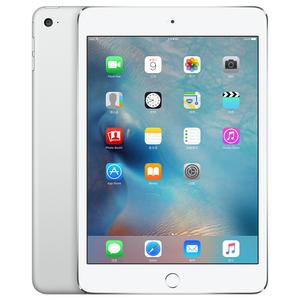 iPad平板【iPad mini4】64G 95新  WIFI版 国行 银色高性价比