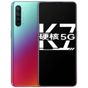 oppo【K7】国行 8G/256G 5G全网通 流焰 95新